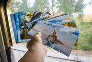 pohlednice s pribehem