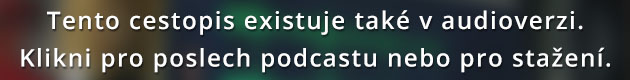 Podcast Anonce