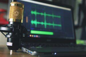 Podcast Vysilani audio cestopisy