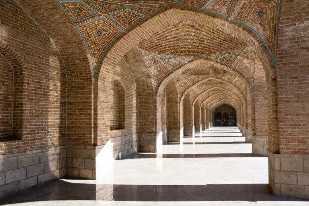 Iran Cestovatelska Prednaska