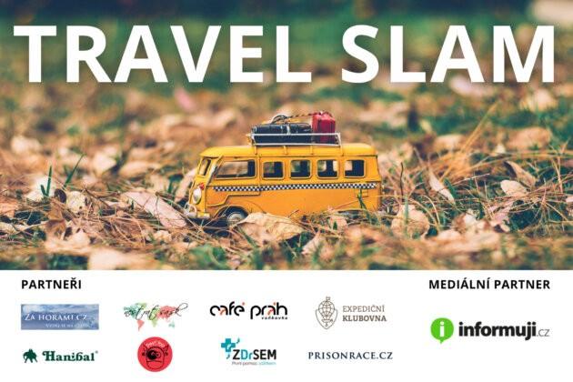 travel SLAM brno