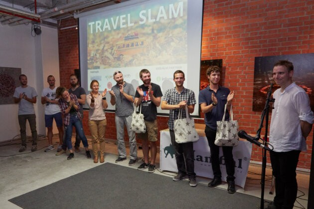 50 Travel Slam Brno ucastnici