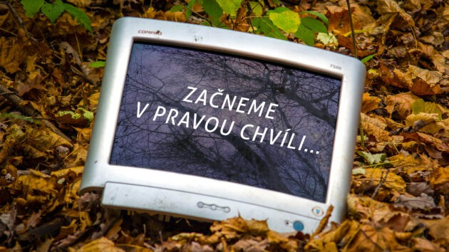 Zacneme V Pravou Chvili Online Stream Za Horami