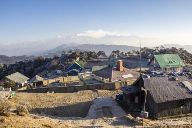 12 Kangchenjunga Himalaje 1