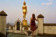 5 týdnů sama v Asii (3. část)