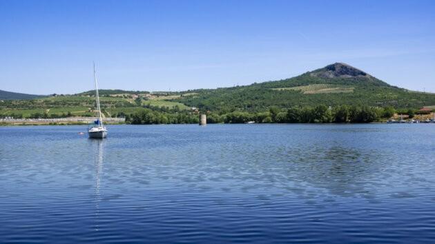 20 Zernosecke Jezero