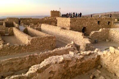 Uvod Masada