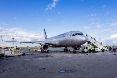 Letadlo Na Plose