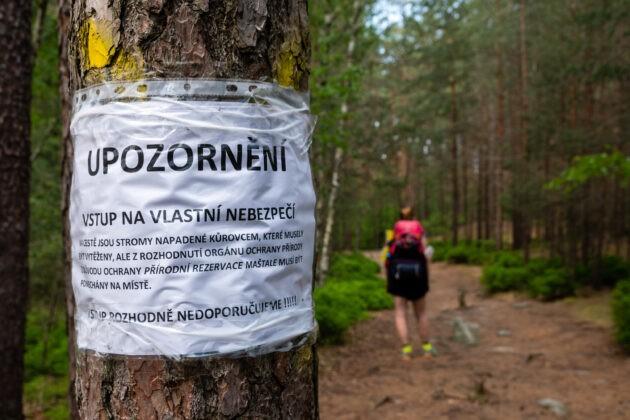 34a Npzc3 Varovani Stromy
