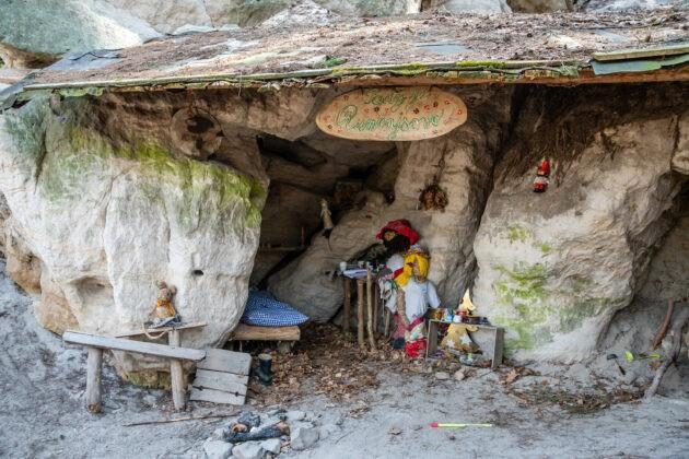 09 Cesky Raj Rumcajsova Jeskyne