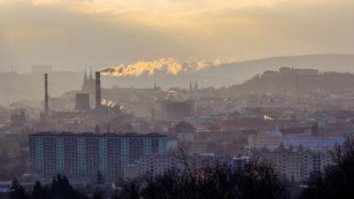 Brno Obec Vyhled