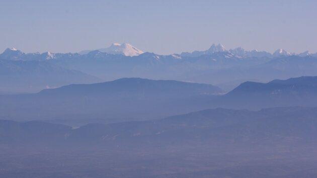 vyhled na velky kavkaz