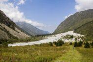 Ala Archa: Největší kyrgyzský mainstream trochu jinak