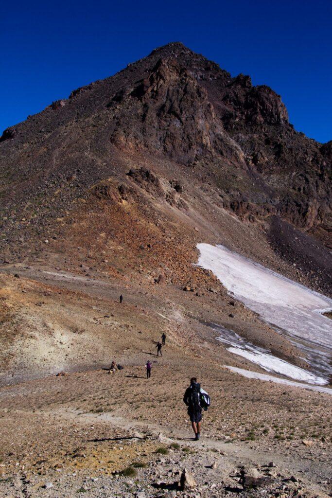 010 Aragats Armenie