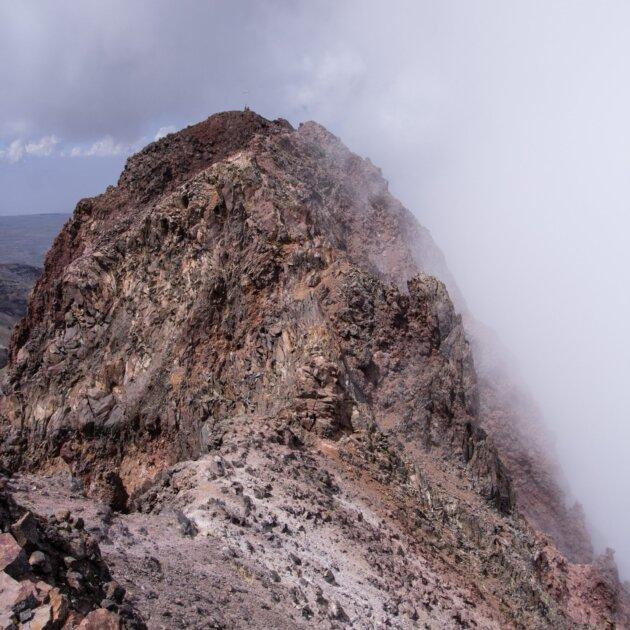 019 Aragats Armenie