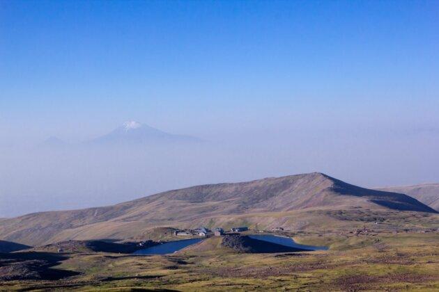 Kari Lich A Ararat