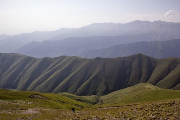 vyhled hory