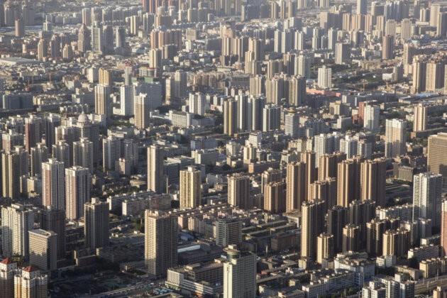 Velkomesto Lanzhou