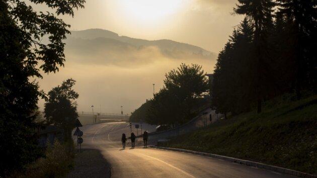 Vychod Slunce Sbrsko