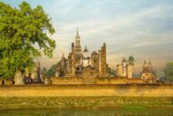 Historky z archivu: Thajsko očima skeptického dobrodruha (záznam online streamu)