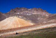 Výstup na Aragats: S historií v zádech na barevnou střechu Arménie