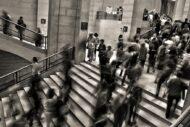 Šest drobných triků jak přežít civilizační šok