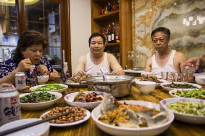 Jidlo Cina Hostina