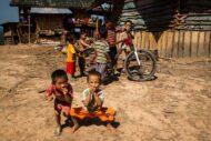 """Tvrdá lekce z Laosu: """"Turisto, nejsi všude za boha!"""""""