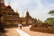 Myanmar (Barma): Praktické informace a tipy na cestování
