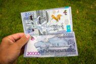Asijská odyssea v řeči peněz: Kolik stojí půl roku na cestě?