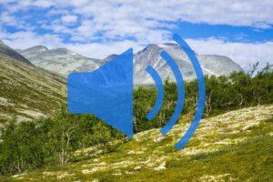 Rondane Podcast Norsko 5