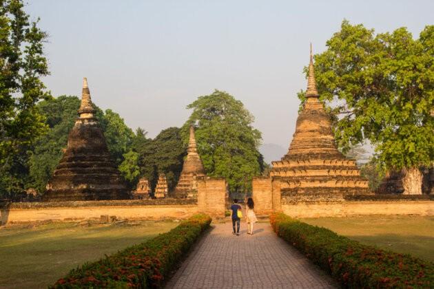 Thajsko chram