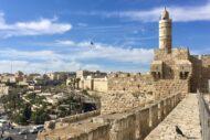 Izrael: Praktické informace a tipy na cestování