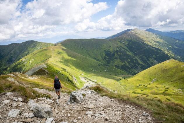 Horska Tura Boty