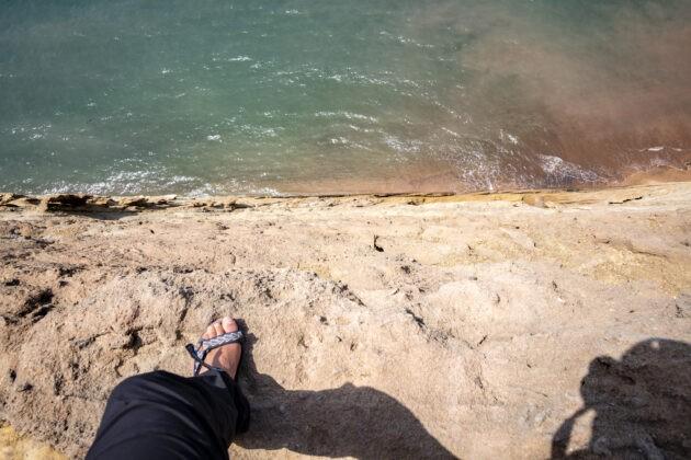 Sandale Turistika