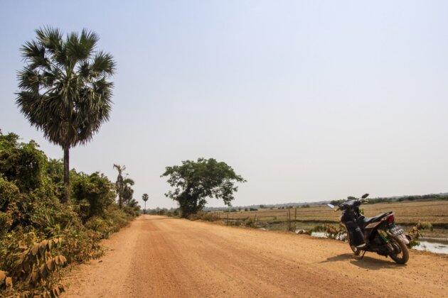 Motorka A Palma