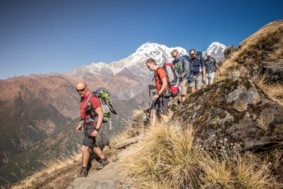 13 Nepal Cestovani