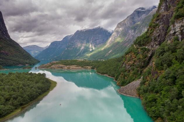 Prakticke Informace Norsko 15