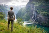 Norsko: Praktické informace a tipy na cestování