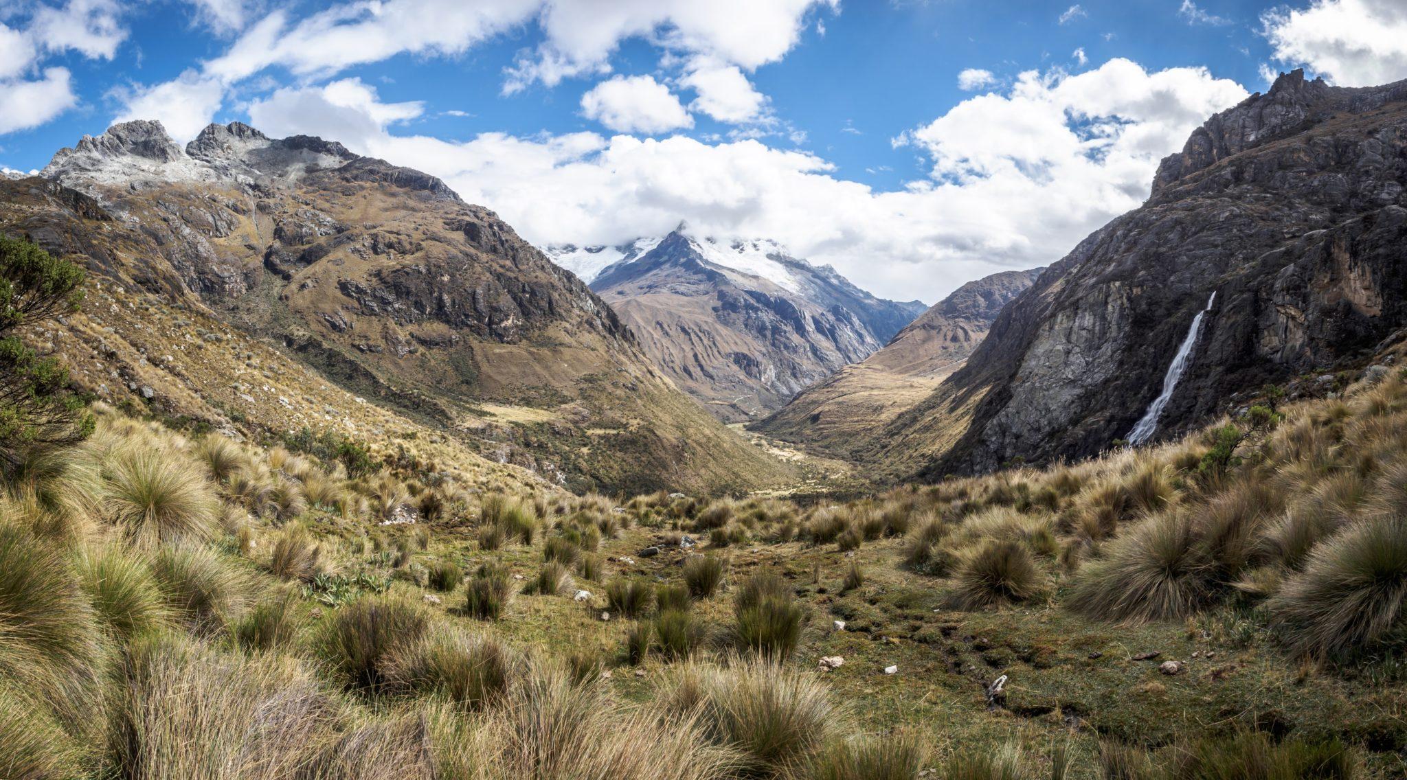 Peru Hory 2