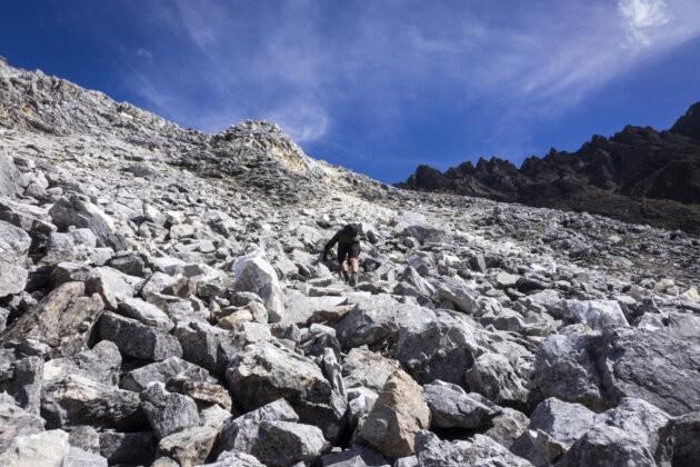 Prekonavani Kamenneho Pole