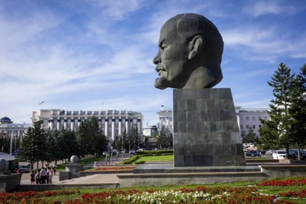 38 Rusko Informace