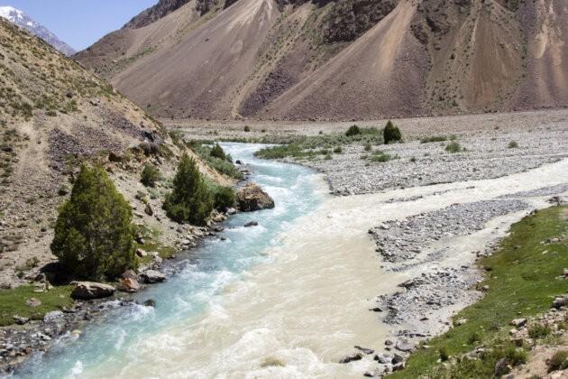 reka kalna vodni filtr