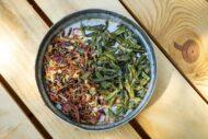 Jak nasušit zeleninu jednoduše v troubě