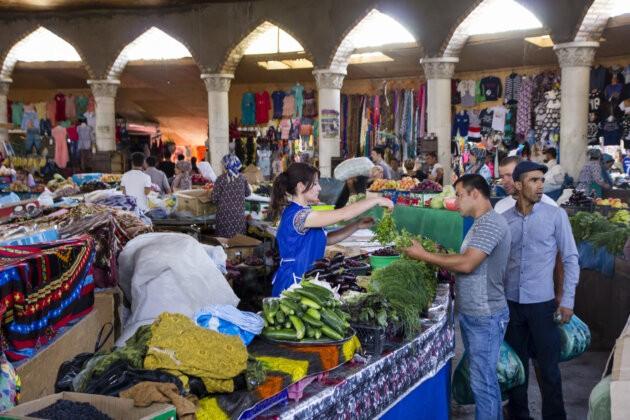 12 Tadzikistan Trh