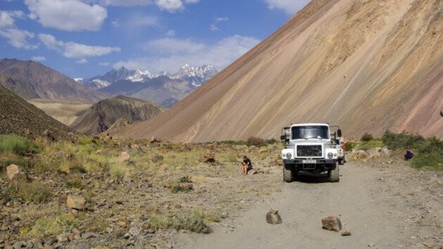 27 Tadzikistan Pamir