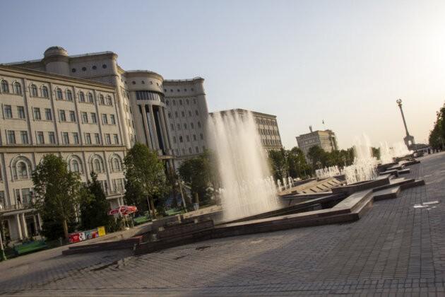 Tadzikistan Dushanbe