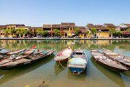 Vietnam: Praktické informace a tipy na cestování