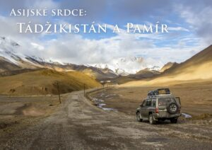 tadzikistan a pamir prednaska plakat