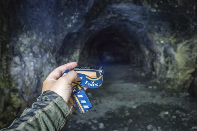 hm50R jeskyne
